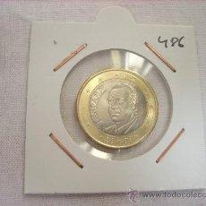 Euros: 486.- 1 EURO ESPAÑA 2009 SC. Lote 35957191
