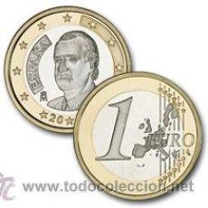 Euros: ESPAÑA 2006- MONEDA DE 1 EURO S/C. Lote 36786688