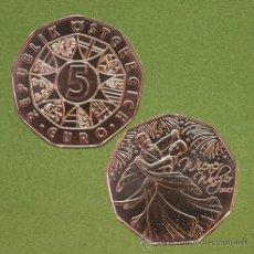 Euros: 5 EUROS -AUSTRIA 2013- VALS VIENÉS - S/C. Lote 36967700