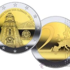 Euros: 2013 PORTUGAL CONMEMORATIVA. Lote 129083192
