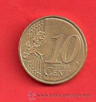 Euros: foto de la parte detras - Foto 2 - 38197338