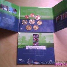 Euros: HOLANDA 2003 BU CARTERA OFICIAL EPILEPSIE . Lote 41278212