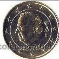 Euros: BELGICA 50 CENT 2009 ( TERCERA SERIE ). Lote 190773516