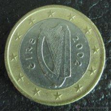 Euros: IRLANDA 1 EURO 2002. Lote 45531675