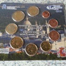Euros: ## CARETERA OFICIAL 2013 ESPAÑA WORLD FAIR BERLIN ##. Lote 46382108