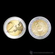 Euros: ESTONIA 2012 2€ CONMEMORATIVA TYE. Lote 76671197