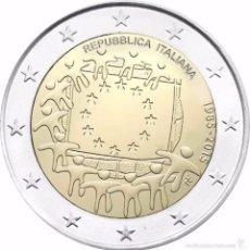 Euros: ITALIA 2015 2€ BANDERA. Lote 76664137