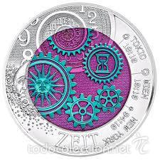 AUSTRIA 2016. MONEDA DE 25 € DE NIOBIO. RARISIMA. (Numismática - España Modernas y Contemporáneas - Ecus y Euros)