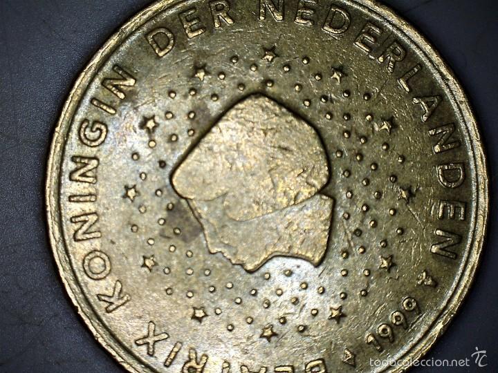 Euros: 50 CENTIMOS CENT EURO HOLANDA 1999 CIRCULADA - MONEDAS USADAS - Foto 2 - 56850382