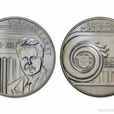 Euros: PORTUGAL 2013 2,5€ JOAO VILLARET. Lote 118571804