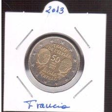 Euros: 2 EUROS DE FRANCIA 2013 . Lote 60829415