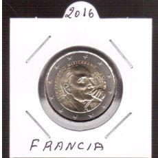 Euros: 2 EUROS DE FRANCIA 2016. Lote 60829651