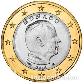 Resultado de imagen de euro de monaco