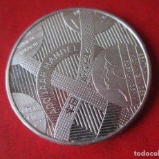 Euros: HOLANDA 5 EUROS 2009. 400 ANIVERSARIO RELACIONES HOLANDA JAPON. Lote 67865905