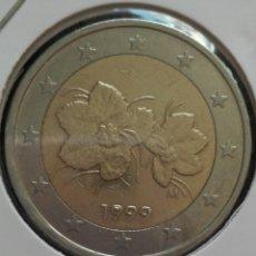 Euros: EURO FINLANDIA 1999. Lote 74239166