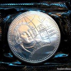 Euros: ESPAÑA - 12 EUROS AÑO 2006 CRISTÓBAL COLÓN (PLATA/AG). Lote 74741479