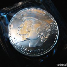 Euros: ESPAÑA - 12 EUROS AÑO 2007 50 ANIVERSARIO TRATADO DE ROMA (PLATA/AG). Lote 74745719
