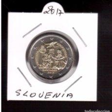 Euros: MONEDAS EURO SLOVENIA . Lote 77732045