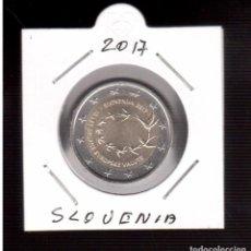 Euros: MONEDAS EURO SLOVENIA . Lote 77732133