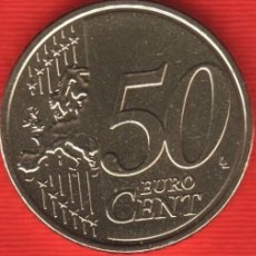 Euros: 2016 CHIPRE 50 CTS. Lote 78361417