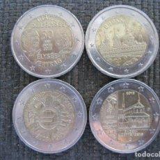 Euros: LOTE DE MONEDAS 2€. Lote 79978617
