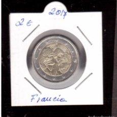 Euros: EUROS DE FRANCIA . Lote 80907988