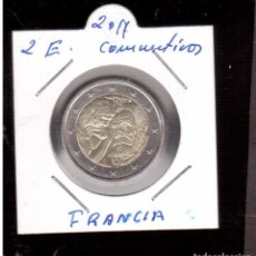 Euros: EUROS DE FRANCIA . Lote 80908032