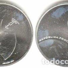 Euros: PORTUGAL - 8 EURO 2004 - KM#757 - LA ESPECTACULARIDAD DEL FÚTBOL: DEFENSA. Lote 93397005