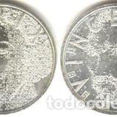 Euros: HOLANDA - 5 EUROS 2003 - KM#245 - 150 ANIVERSARIO DEL NACIMIENTO DE VINCENT VAN GOGH. Lote 234875075