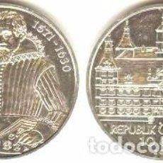 Euros: AUSTRIA - 10 EUROS 2002 - KM#3099 - CASTILLO DE EGGENBERG. Lote 96160223