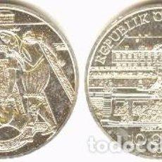Euros: AUSTRIA - 10 EUROS 2003 - KM#3103 - CASTILLO DE SCHLOSSHOF. Lote 96160691