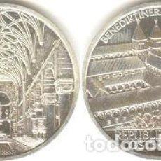 Euros: AUSTRIA - 10 EUROS 2008 - KM#3162 - ABADÍA DE SECKAU. Lote 96441755