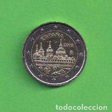 Euros: MONEDA - ESPAÑA - 2 EUROS CONMEMORATIVOS - PALACIO Y MONASTERIO DEL ESCORIAL - 2013 - CIRCULADA.. Lote 96707251
