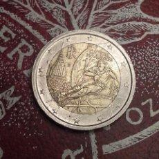 Euros: 2 EUROS CONMEMORATIVOS DE FRANCIA. Lote 106106479