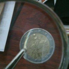 Euros: MONEDA CRECÍA 2002. Lote 111181555