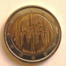 Euros: 2 EUROS CONMEMORATIVOS DE 2010 DE ESPAÑA. Lote 112721547