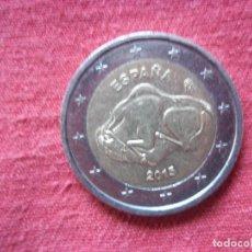 Euros: 2 EURO 2015 ESPAÑA ALTAMIRA. Lote 113060631