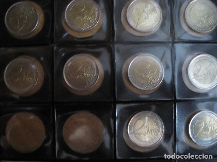 Euros: SERIE COMPLETA DE MONEDAS DE 2 EUROS ESPAÑA CONMEMORATIVAS PARA SEGUIR COLECCIONANDO - Foto 3 - 114962287