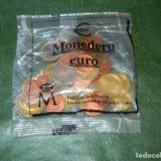 Euros: ESPAÑA - MONEDERO EUROS - FNMT. Lote 116819583