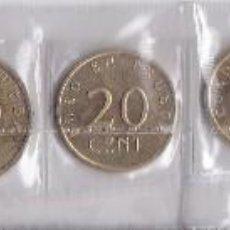 Euros: CHURRIANA 1998 - PRUEBA DE EUROS DE ESPAÑA DEL AÑO 1998 - NUEVAS. Lote 116856299