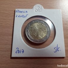 Euros: 10-00075 - FRANCIA 2€ 2017,. Lote 118671319