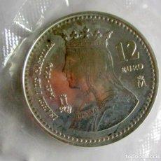Euros: 12 € -2004 -ISABEL LA CATOLICA. Lote 121101343