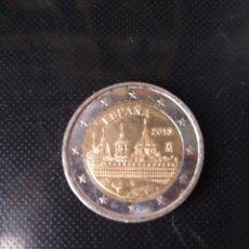 Euros: 2 EUROS ESPAÑA 2013. Lote 124164491