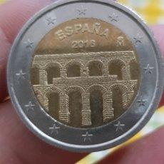 Euros: MONEDA 2€ CONMEMORATIVA 2016. Lote 124516790