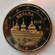 Euros: 2 EUROS CONMEMORATIVOS DE 2013 DE ESPAÑA. Lote 131722355
