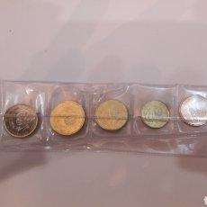 Euros: ESPAÑA 2002 EURO 8 MONEDAS. Lote 126660979
