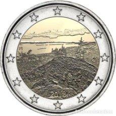 Euros: 2 EURO CONMEMORATIVA FINLANDIA 2018 PAISAJE DE KONI SC. Lote 147483644