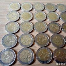 Euros: BLISTER DE MONEDAS DE 2 EUROS. Lote 133151518