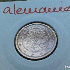 Euros: ALEMANIA 1 CENTIMO DE EUROS 2004 (A). Lote 137327382