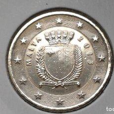 Euros: MALTA 50 CENTIMOS 2013. Lote 137805770